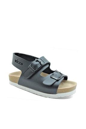 Vicco 321.B20Y.360 Siyah Erkek Çocuk Sandalet