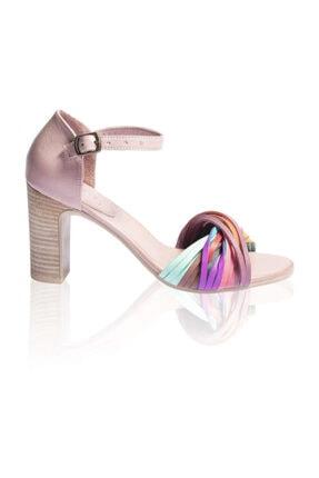 BUENO Shoes Multı Bayan Sandalet 9n4319