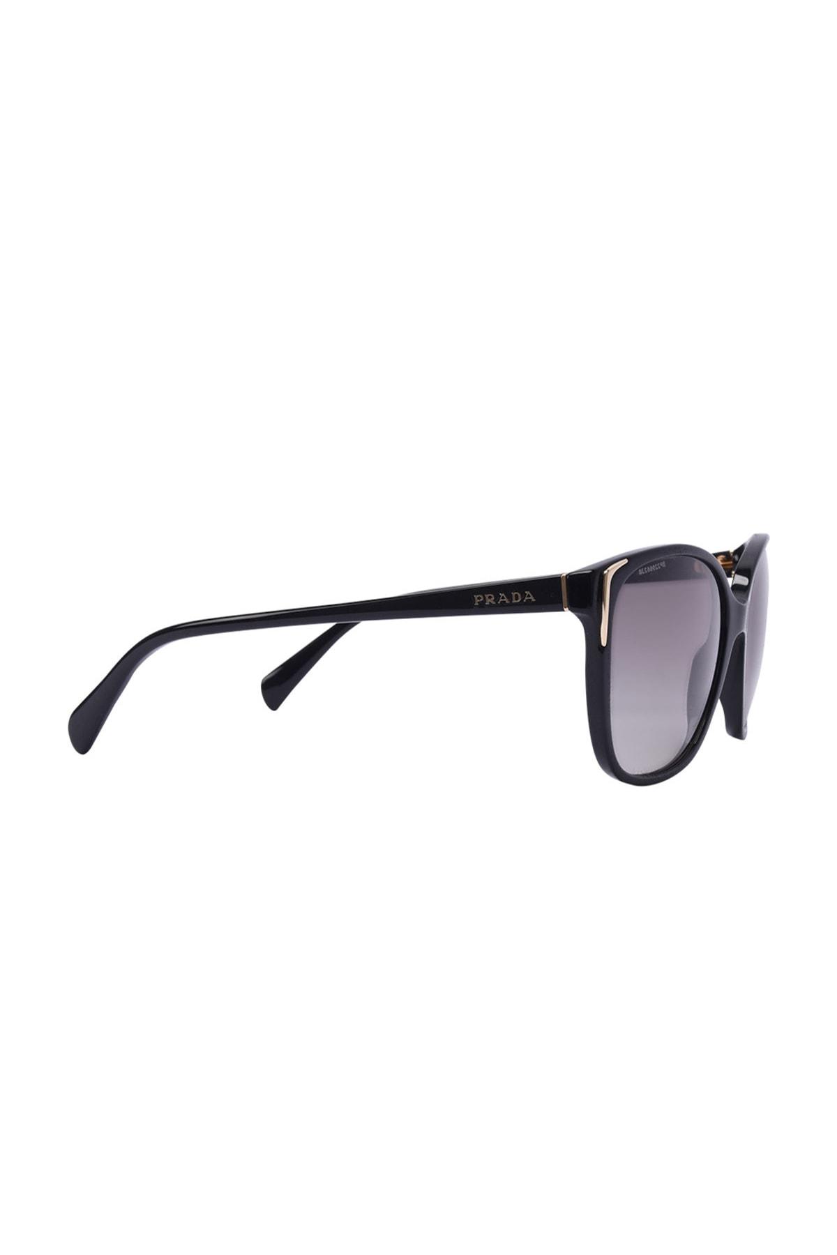 Prada Kadın Güneş Gözlüğü PR01OS1AB3M155-T1 1