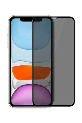 TahTicMer Xiaomi Mi 8 Lite Kırılmaz Ekran Koruyucu Gizlilik Filtre Hayalet Cam
