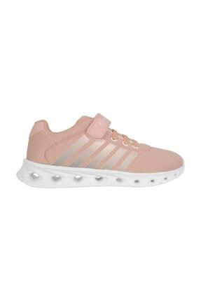 MP Pembe Yazlık Günlük Kız Çocuk Spor Ayakkabı 201-3049ft