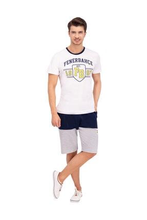 Fenerbahçe Fenerbahçe T-shirt Takım - Fb2354