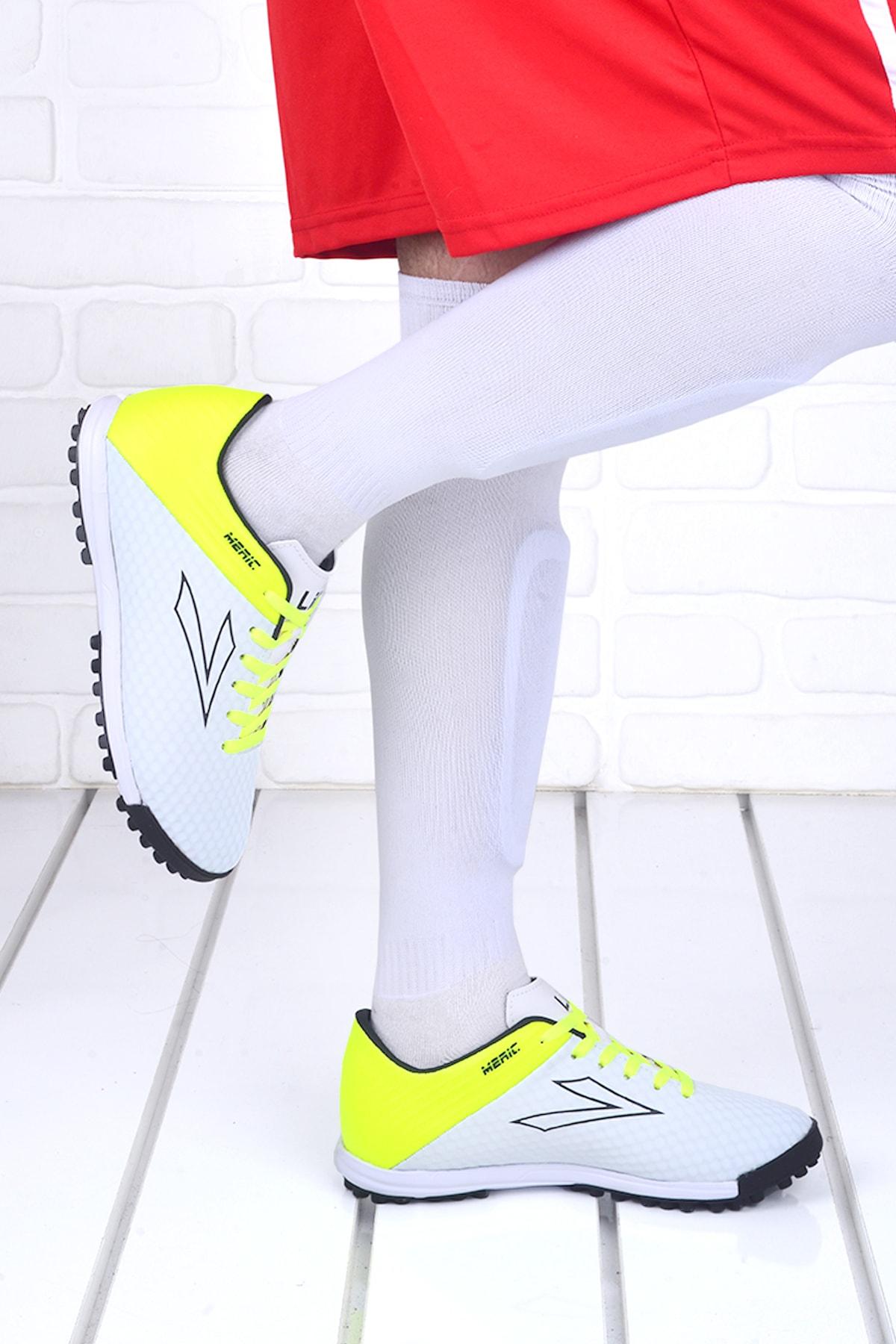 LIG Meriç Hm Halı Saha Erkek Spor Futbol Ayakkabısı 2