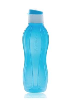 Tupperware Eko Şişe Suluk 750 ml Mavi