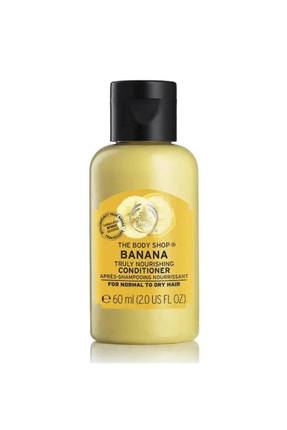 THE BODY SHOP Banana Saç Kremi 60ml