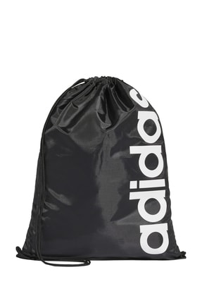 adidas LIN CORE GB Siyah Unisex Spor Çantası 101117577