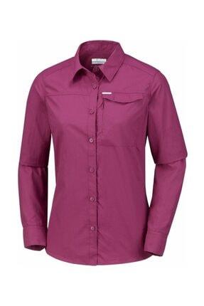 Columbia Sılver Rıdge™ 2.0 Kadın Gömlek Ak2657-550