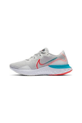 Nike Ck6360-101 Renew Run Kadın Koşu Ayakkabıs