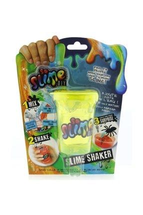 MEGA Sarı Slime Shaker Creepy Tekli Paket