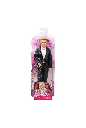 Barbie Damat Ken Dvp39