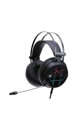 HP H160g Yüksek Performans Işıklı Gaming Kulaklık