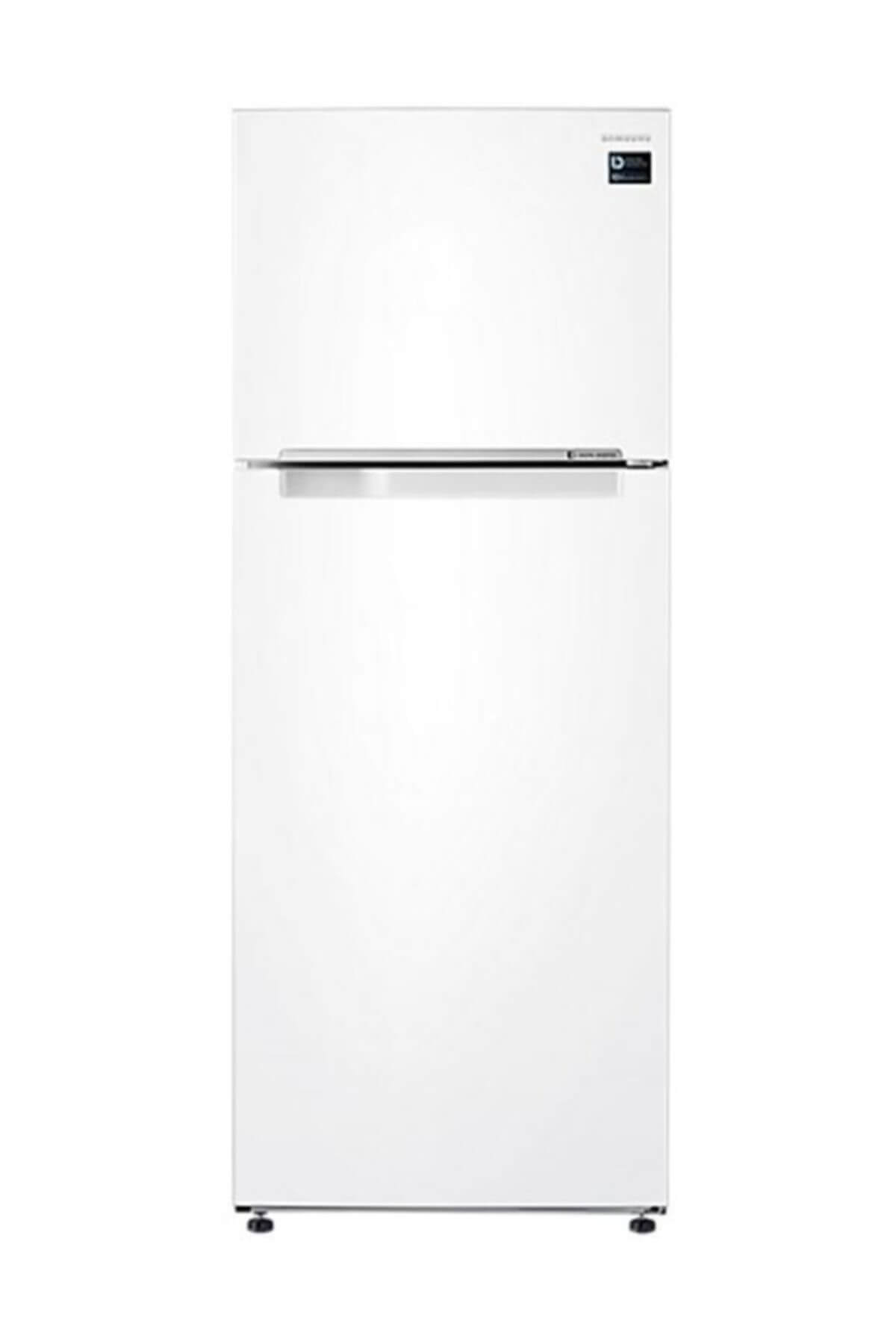 Samsung RT46K6000WW Çift Kapılı No-Frost Buzdolabı 1