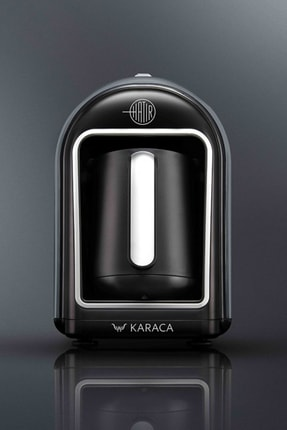 Karaca Türk Kahve Makinesi Antrasit