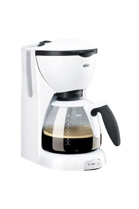 Braun KF520/1 CaféHouse Kahve Makinesi