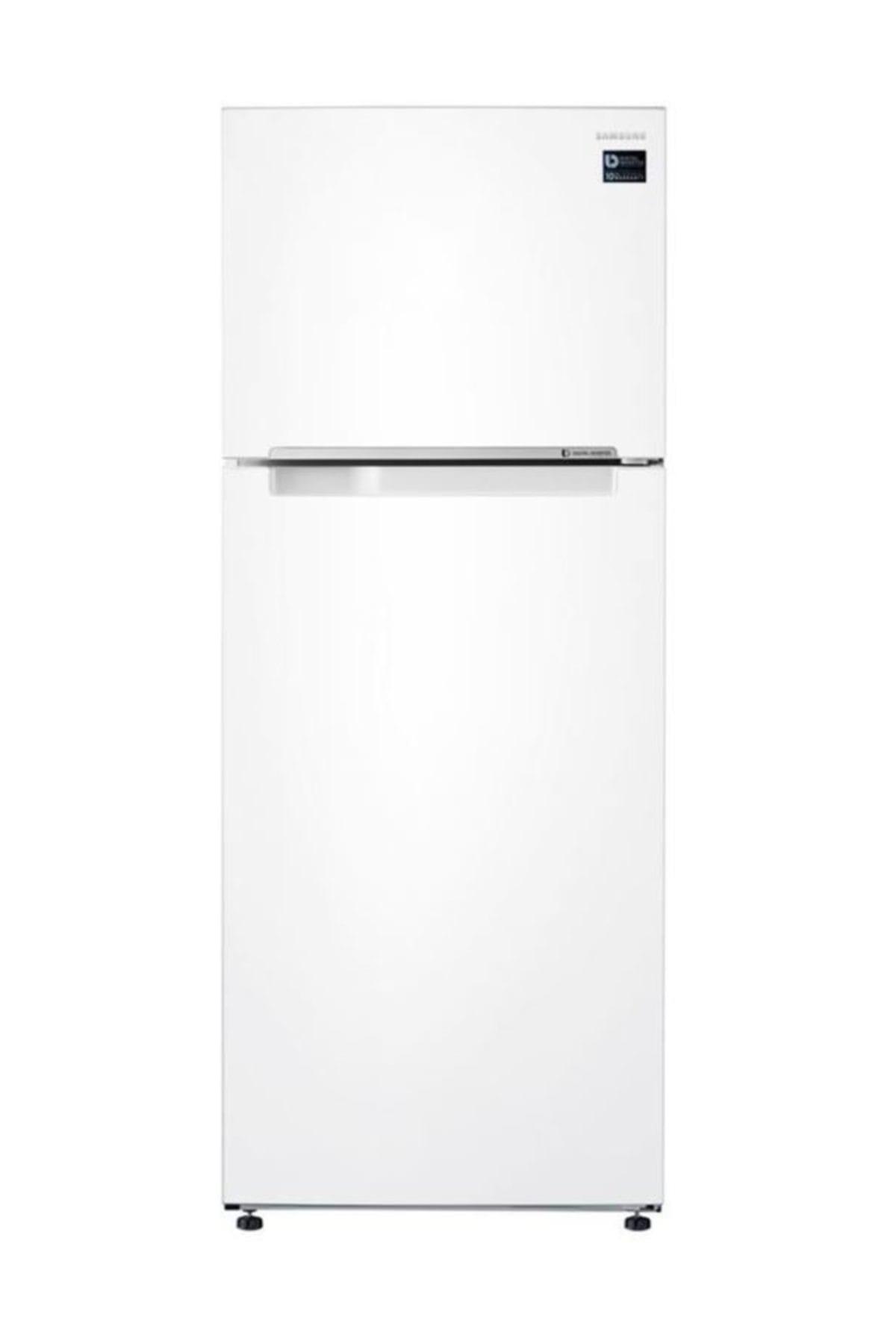 Samsung RT43K6000WW Çift Kapılı No-Frost Buzdolabı 1