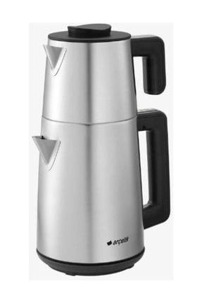 Arçelik Inox Çay Makinesi Cm 9922