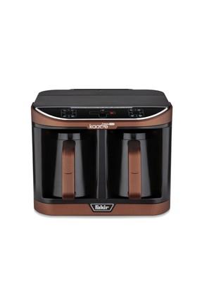 Fakir Kaave Dual Pro Türk Kahvesi Makinesi Kahve