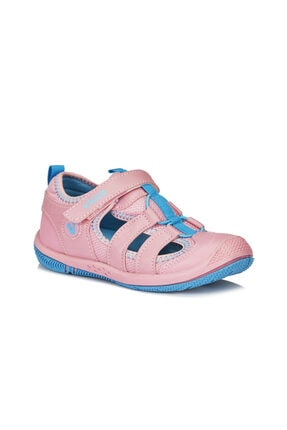 Vicco Kız Çocuk Pembe Yazlık Sandalet 336