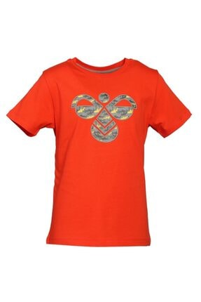 HUMMEL Hmlshark T-shirt