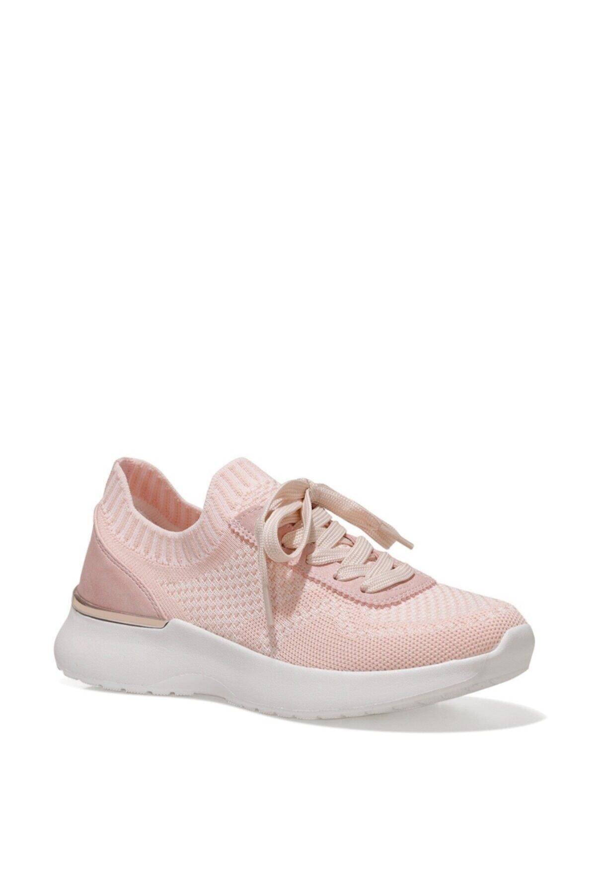 Nine West Mıesse 1fx Pembe Kadın Sneaker Ayakkabı 2