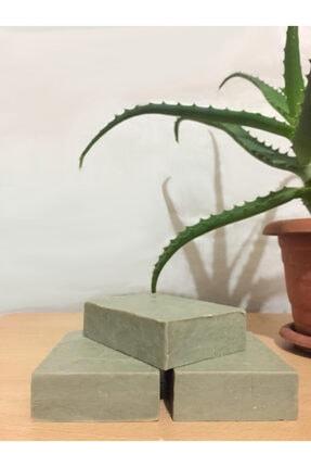 Doğal Kükürtlü Sabun (10 Adet X 100g, 1 Kilogram)