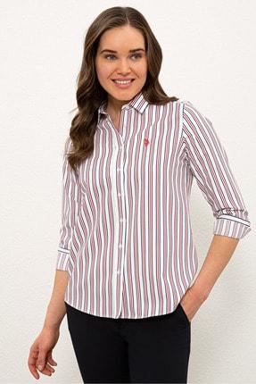 U.S. Polo Assn. Kadın  Gömlek