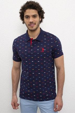 U.S. Polo Assn. Erkek T-shirt G081sz011.000.1066832