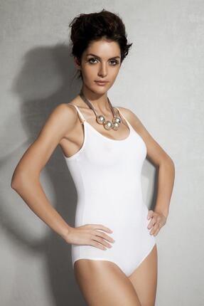Doreanse Kadın Modal Ip Askılı Body 12101