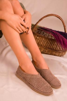 SOHO Bakır Kadın Casual Ayakkabı 16218