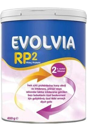 Evolvia Rp2 400 Gr
