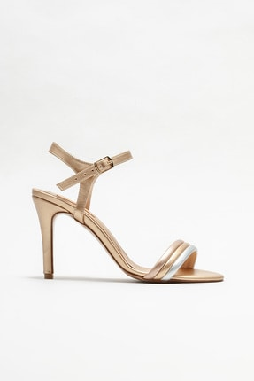 Elle Shoes Kadın Topuklu Sandalet