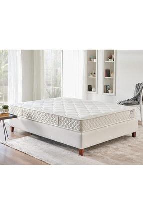 Yataş Puffy Ergotwin Dht Yaylı Yatak 160x200