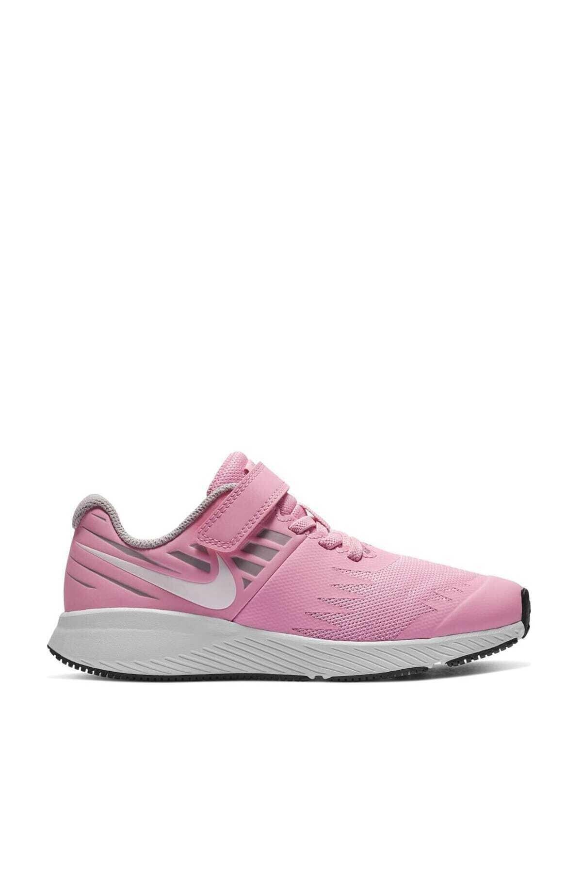 Nike Kids Pembe Kız Spor Ayakkabı Star Runner (Psv) 1