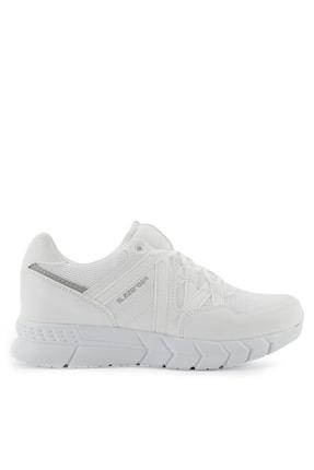 Slazenger Kadın Beyaz Athena Sneaker Ayakkabı