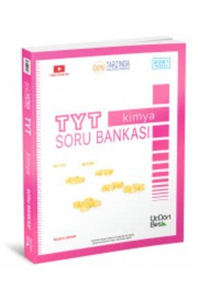 Üç Dört Beş Yayıncılık Üçdörtbeş Tyt Kimya Soru Bankası 2021