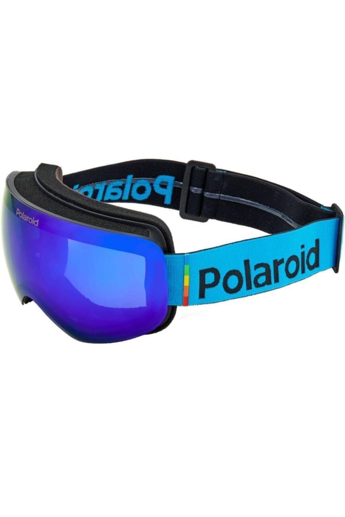 Polaroid Mask 01 9ks 5x Polarize Kayak Gözlüğü 1