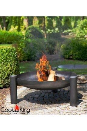 VİE Bahçe Şömine Mangal Ateş Çukuru Ateş Havuzu Soba