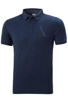Helly Hansen Erkek  Fjord Polo T-Shirt