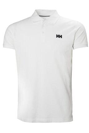Helly Hansen Erkek Transat Polo T-Shirt