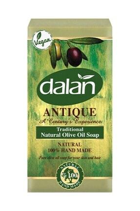 Dalan Antıque Doğal Zeytin Yağlı Sabun %100 El Yapımı 180 G? 5 Ad = 900 G