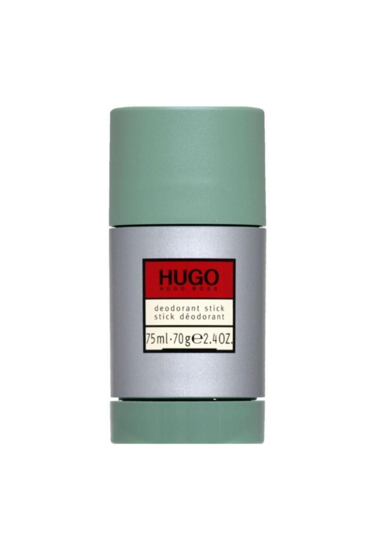 Hugo Boss Hugo Man Erkek Deo Stick 75ml - 737052320441 1