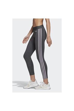 adidas W E 3s Tıght Kadın Tayt 01-fm6699