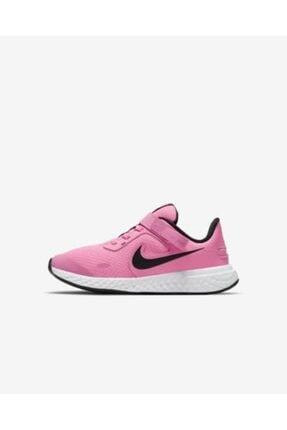 Nike Kız Çocuk Pembe Revolution 5 Flyease Ayakabısı