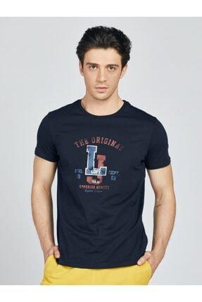 Loft 2026949 Erkek T-shırt Short Sleeve