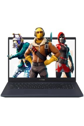 """ASUS X571lı-al080a12 I7-10750h 40gb 512ssd Gtx1650ti 15.6"""" Freedos Fullhd Taşınabilir Bilgisayar"""