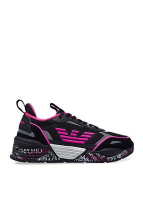 Emporio Armani Kadın Casual Ayakkabı Ayakkabı X3x126 Xm540 T377