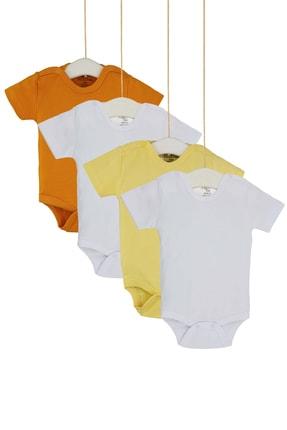 Aziz Bebe Çocuk Çıtçıtlı Zıbın 1-3 Yaş Azz001759