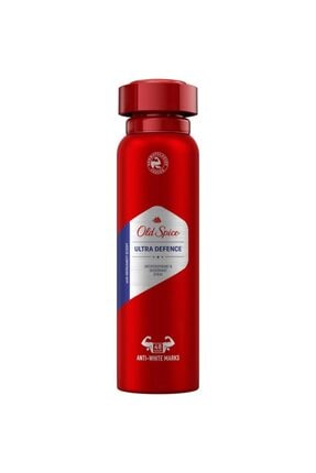 Old Spice Anti Perspirant Sprey Deodorant 150 Ml Ultra Defence