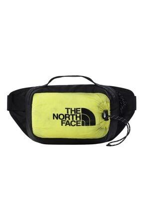 THE NORTH FACE Bozer Hip Pack Iii - L Bel Çantası Nf0a52rwc6t1 Siyah