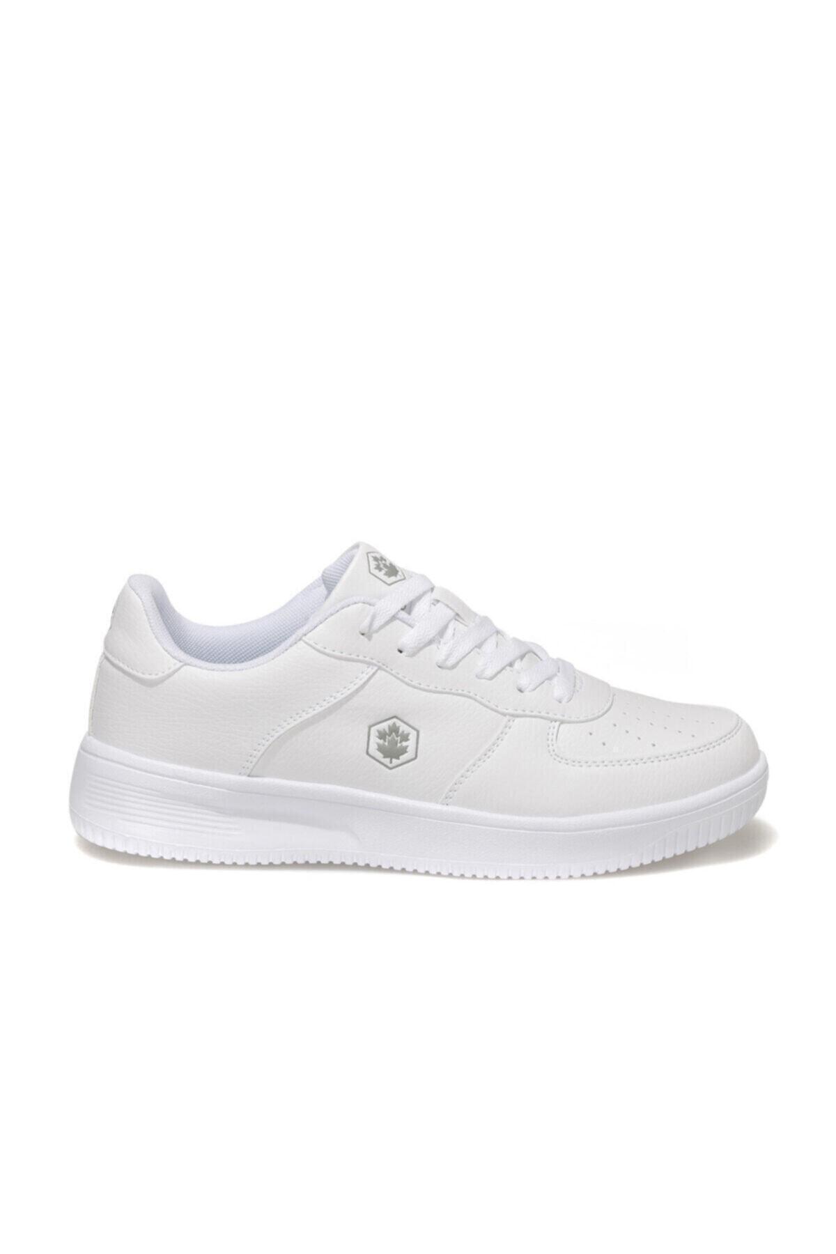 lumberjack FINSTER 1FX Beyaz Erkek Sneaker Ayakkabı 100784937 2